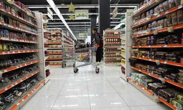 Με ρυθμό αύξησης 183% οι διαδικτυακές πωλήσεις των σούπερ μάρκετ