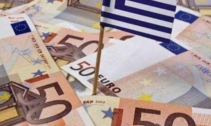 Μέρισμα 42,1 εκατ. ευρώ στο Δημόσιο από το Υπερταμείο
