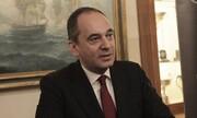 Με κορονοϊό ο υπουργός Ναυτιλίας Γ. Πλακιωτάκης