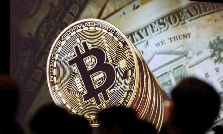 Κοντά στα 19.000 δολάρια το Bitcoin για πρώτη φορά σε 3 χρόνια