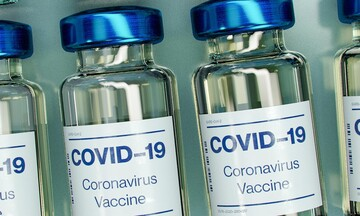 Συμφωνία Κομισιόν με Moderna για το εμβόλιο κατά του κορονοϊού