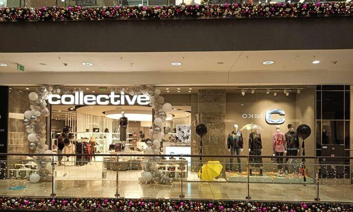 FF Group: Δύο νέα καταστήματα Collective στη Βουλγαρία