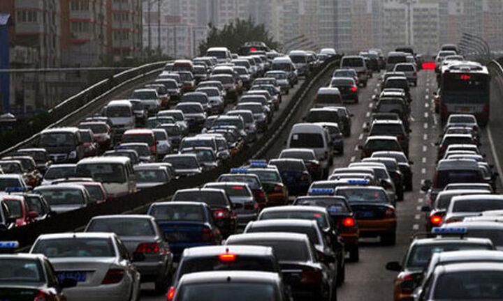 Μειώθηκε κατά 28,8% η ζήτηση για αυτοκίνητα στην ΕΕ