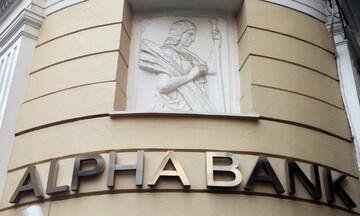 Alpha Bank: Κέρδη 130,4 εκατ. ευρώ στο 9μηνο 2020