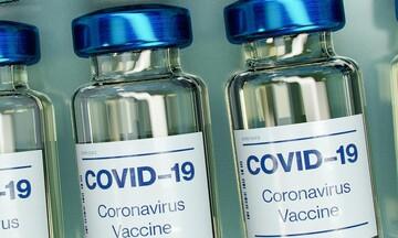 Λάθη με τις δόσεις του εμβολίου παραδέχεται η AstraZeneca