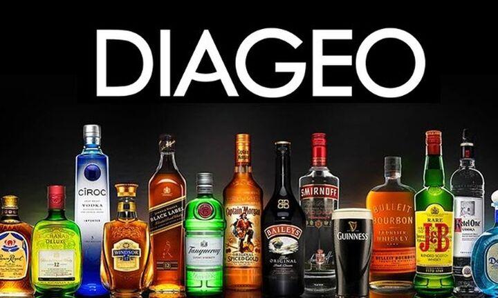 Diageo: Δεκαετές σχέδιο δράσης για τη βιωσιμότητα