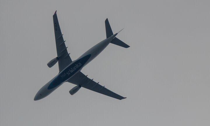 Το κράτος πετάει σωσίβιο στις αεροπορικές εταιρείες