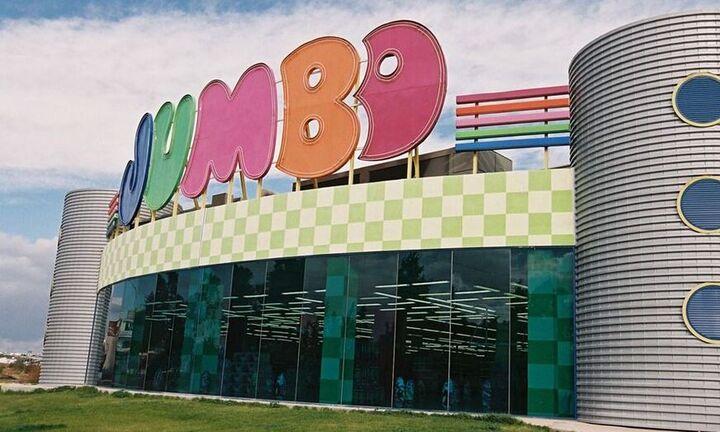 Μειωμένες κατά 35% οι πωλήσεις της Jumbo τον Νοέμβριο