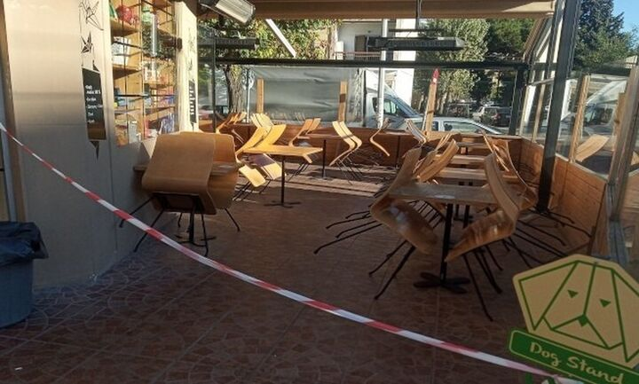 Γεωργιάδης: Δεν θα είναι μαζικό και ταυτόχρονο το άνοιγμα της αγοράς