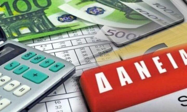 Νέες αναστολές δανείων μέχρι και τέλος Μαρτίου - Ποιοι δικαιούνται μεγαλύτερη περίοδο χάριτος