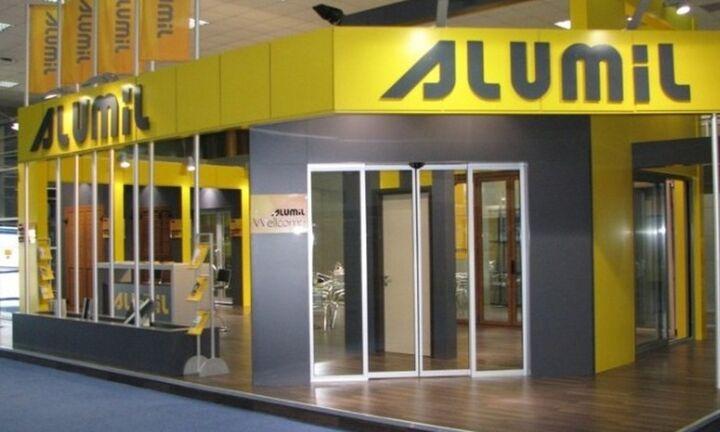 Alumil: Συμφωνία αναδιάρθρωσης χρέους
