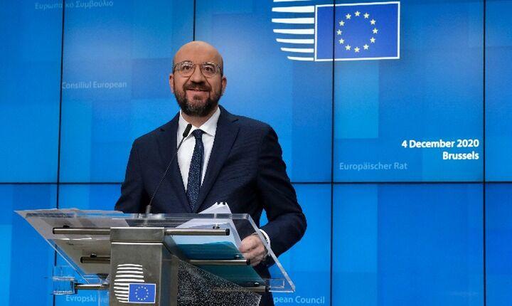 Προαναγγελία κυρώσεων προς την Τουρκία από την Ε.Ε.