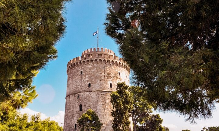 Κορονοϊός: Παραμένει στο κόκκινο η Θεσσαλονίκη