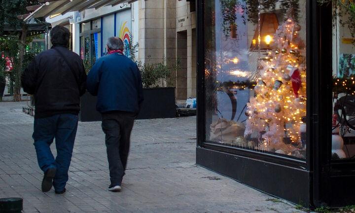 Στις 21/12 το Δώρο Χριστουγέννων από επιχειρήσεις και Δημόσιο