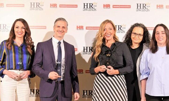 Τρεις κορυφαίες διακρίσεις για την Bayer Ελλάς στα HR Awards 2020