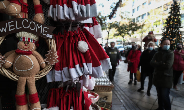 Εμπορικός Σύλλογος Αθηνών: Πλέγμα προτάσεων για την επαναλειτουργία της αγοράς