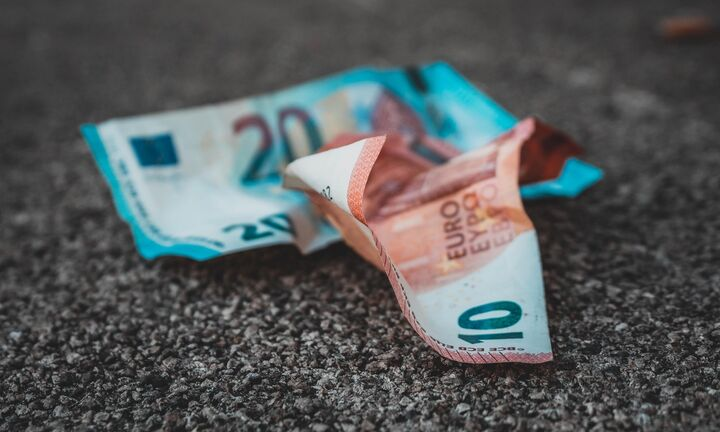 Στα 670 εκατ. ευρώ τα νέα χρέη στην Εφορία τον Οκτώβριο