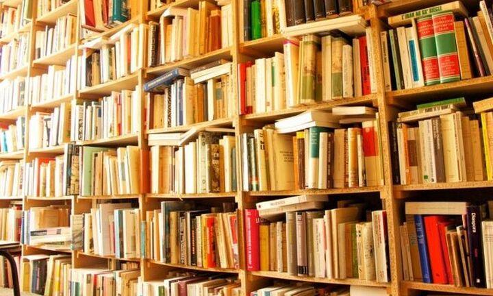 Επιτακτική ανάγκη να ανοίξουν τα βιβλιοπωλεία, δηλώνει ο πρόεδρος Εκδοτών