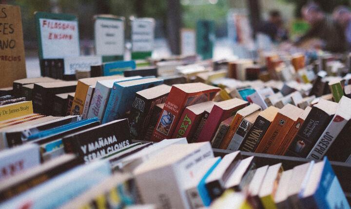 Ανοίγουν τη Δευτέρα βιβλιοπωλεία και κομμωτήρια - Σε ισχύ η απαγόρευση κυκλοφορίας 22:00 - 05:00