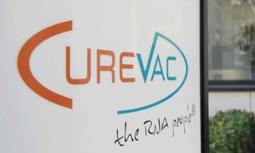 Curevac: Ξεκινά την 3η φάση κλινικών δοκιμών ενός υποψήφιου εμβολίου