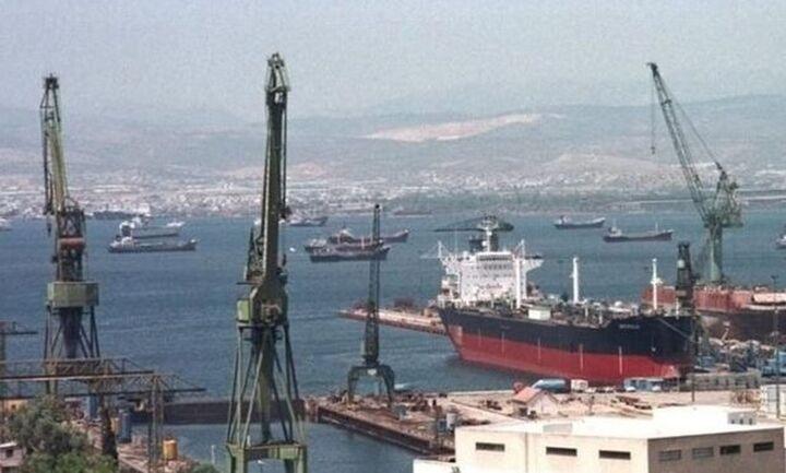 Onex: Μη ανταγωνιστική η προσφορά για τα ναυπηγεία του Σκαραμαγκά
