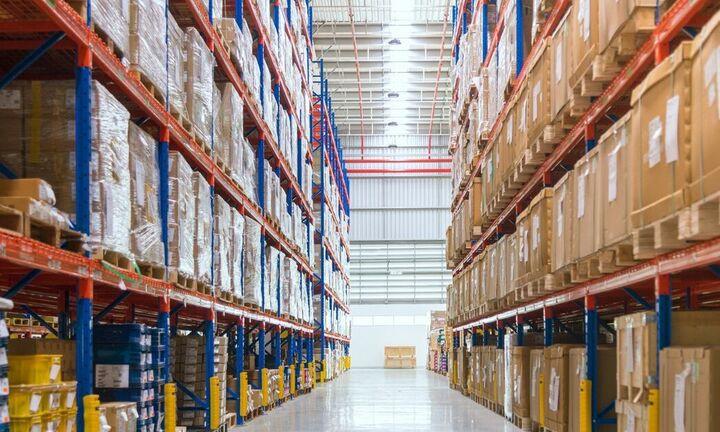 Μεγάλο deal στα logistics: Η BriQ Properties εξαγόρασε το 80% της Sarmed Warehouses