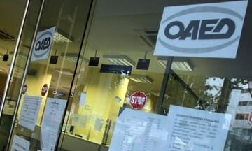 ΟΑΕΔ: Το 63% των δικαιούχων της ενίσχυσης μακροχρόνια ανέργων έχουν υποβάλει ΙΒΑΝ