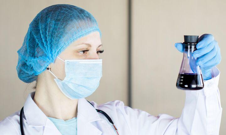 Επιταχύνεται η ευρωπαϊκή έγκριση στο εμβόλιο Pfizer - BioNTech