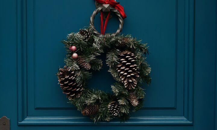 Αυτοί είναι οι κανόνες για τις συναθροίσεις τα Χριστούγεννα και την Πρωτοχρονιά