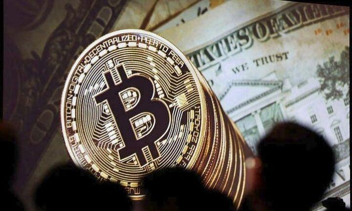 Για πρώτη φορά η τιμή του bitcoin ξεπέρασε τα 20.000 δολάρια