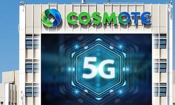 Cosmote: «Το 5G είναι εδώ» - ξεκίνησε η εμπορική διάθεση της υπηρεσίας