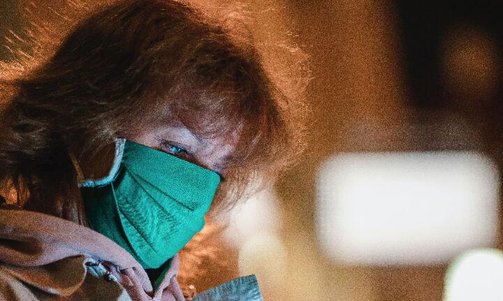 Άλλοι 85 θάνατοι από τον κορονοϊό τη Δευτέρα