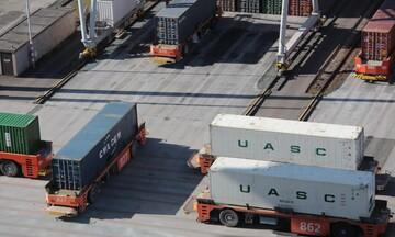 Συμφωνία για τη διέλευση φορτηγών από τη Βρετανία στη Γαλλία