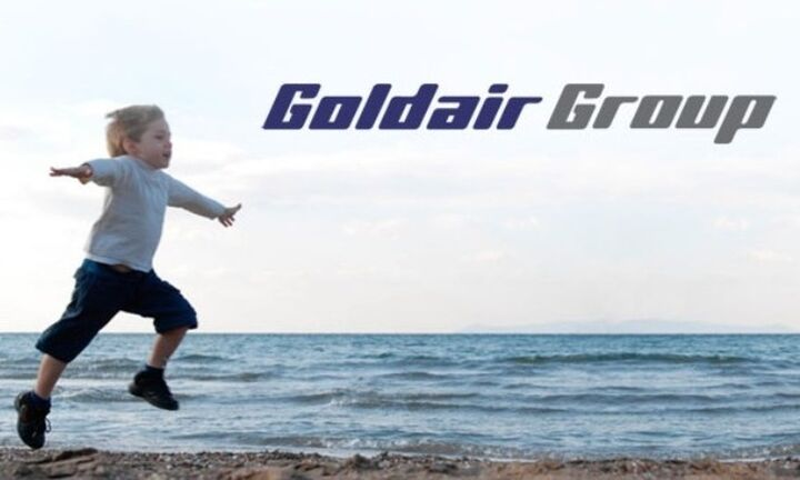 Goldair: Σε νέες επενδύσεις προχώρησε ο Όμιλος παρά την πανδημία