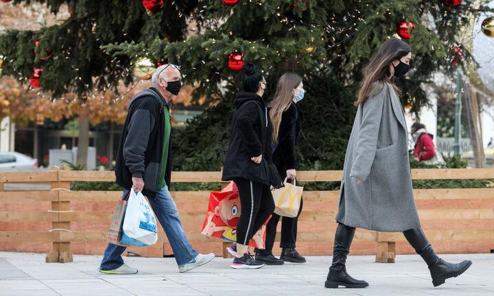 Mastercard: Eυαισθητοποιημένοι και εγκρατείς οι καταναλωτές στις χριστουγεννιάτικες αγορές