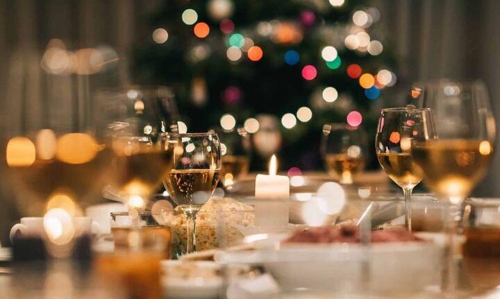Με αυξημένους ελέγχους και μπλόκα τα Χριστούγεννα: Ολα όσα ισχύουν για απαγορεύσεις-μετακινήσεις
