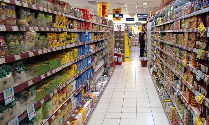 Σούπερ μάρκετ: Τι ώρα κλείνουν σήμερα 24/12 τα καταστήματα