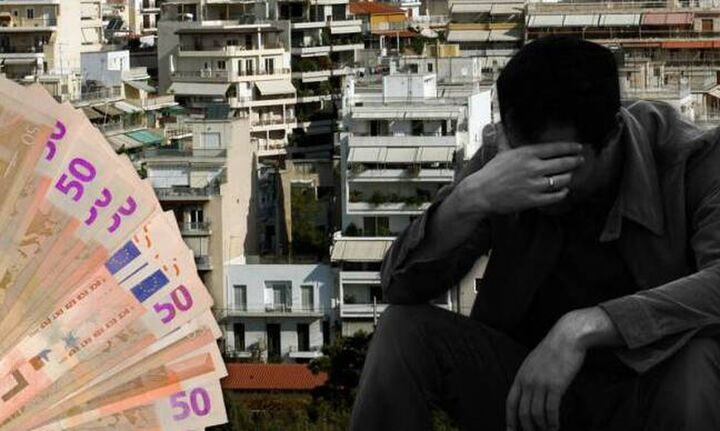 Κερδίζουν ή χάνουν οι ιδιοκτήτες από το κούρεμα ενοικίου του 2021; Υπολογίστε