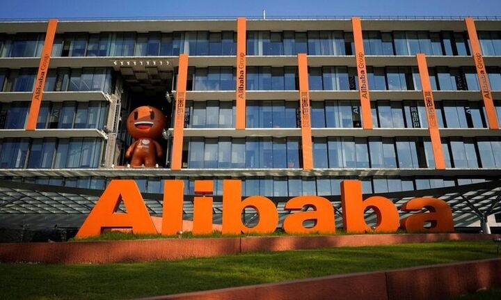 Alibaba Group Holding: Αύξησε στα 10 δισ. δολ. το πρόγραμμα για επαναγορά μετοχών