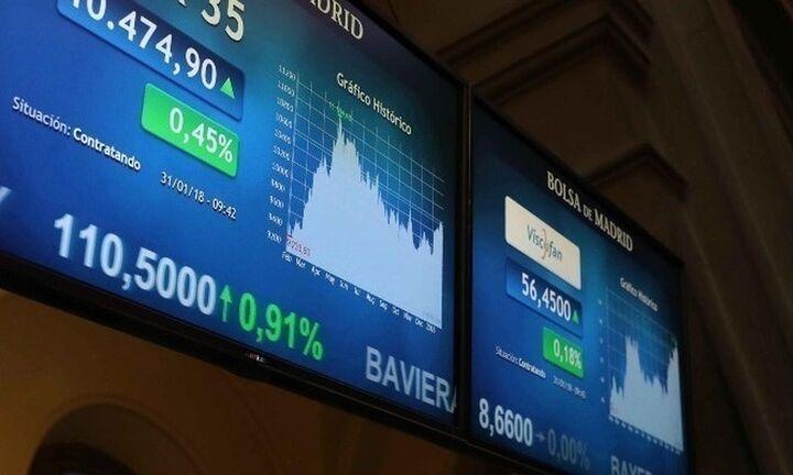 Εμβόλιο, Brexit και πακέτο στήριξης της αμερικανικής οικονομίας έφεραν άλμα στις ευρωπαϊκές μετοχές