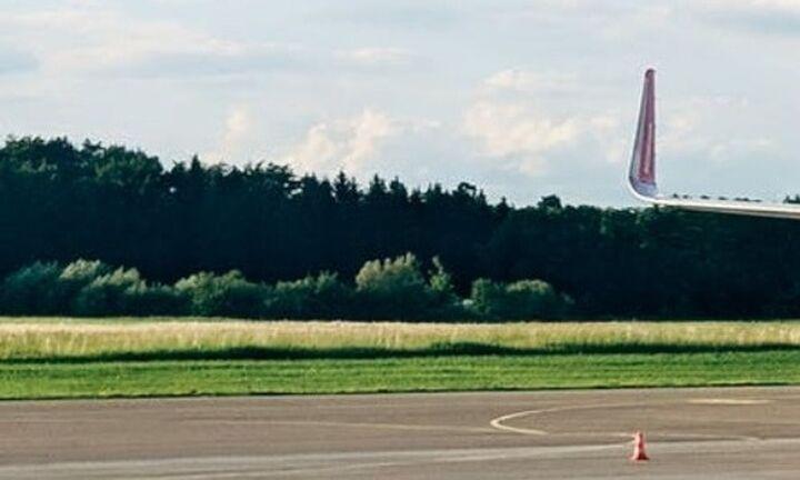 Σε πορεία επαναλειτουργίας το επί μία 10ετία κλειστό αεροδρόμιο του Επιταλίου