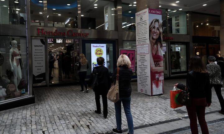 Το ωράριο σούπερ μάρκετ και εμπορικών καταστημάτων έως την Πρωτοχρονιά