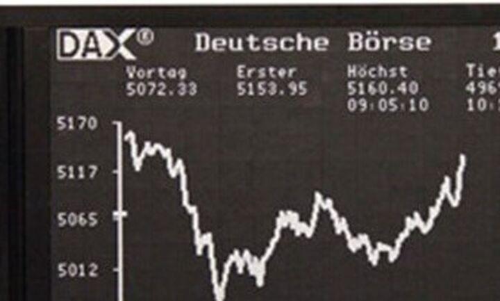 Συνεχίζεται ο άνοδος στα ευρωπαϊκά χρηματιστήρια