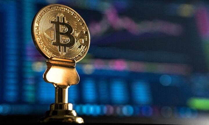 Bitcoin: Στο ύψος – ρεκόρ των 28.600 δολαρίων