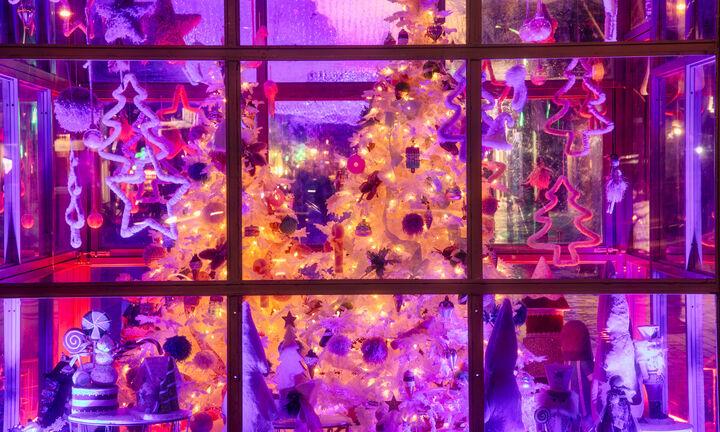 Πρωτοχρονιά όπως... Χριστούγεννα: Ολα τα μέτρα που ισχύουν