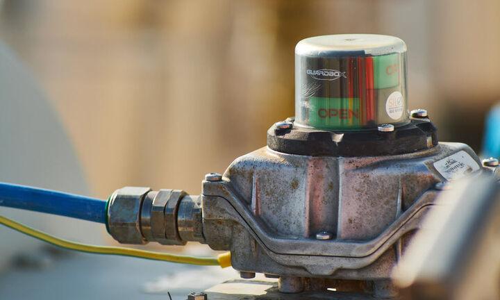 Ο TAP ξεκίνησε τη μεταφορά των πρώτων ποσοτήτων φυσικού αερίου