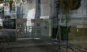 Δερμιτζάκης: Σκληρό lockdown όπως τον Μάρτιο για 3 βδομάδες-Σαρηγιάννης: Ανοιγμα σχολείων 25/1