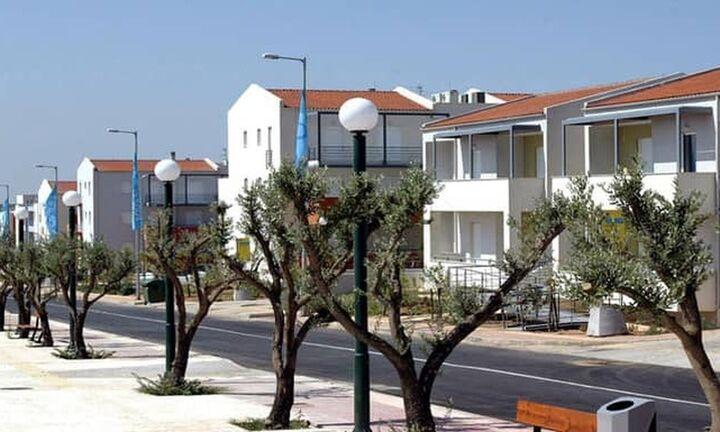 Παράταση  για τη ρύθμιση οφειλών δικαιούχων εργατικής κατοικίας στους οικισμούς του πρώην ΟΕΚ