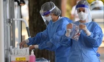 Γεραπετρίτης: Μπορεί να ληφθούν αιφνιδιαστικά νέα μέτρα