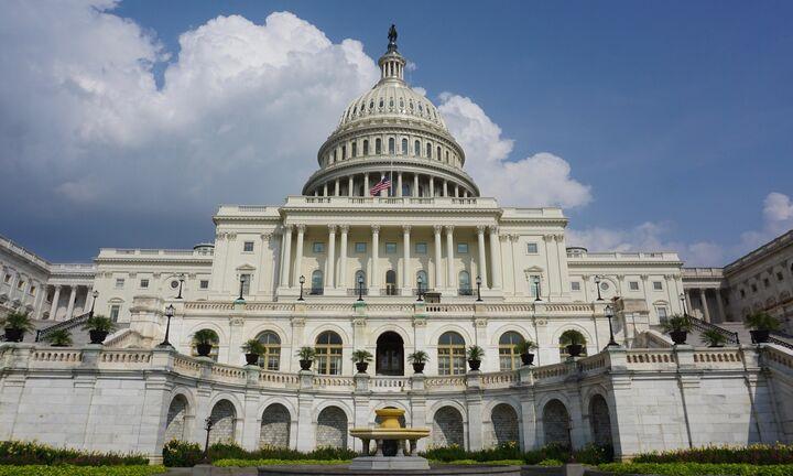 Το Κογκρέσο επιβεβαίωσε τη  νίκη Μπάιντεν